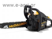 ΑΛΥΣΟΠΡΙΟΝΟ McCulloch CS 340/14