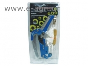 SCISSORS S-103BC FOR POLE