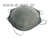 MASK (ACTIVE CARBON) WITHOUT VALVE