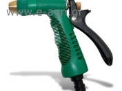 JET WATERING SPRAY GUN IRRILE PLUS