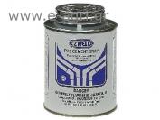 GLUE (FOR PVC) 250gr