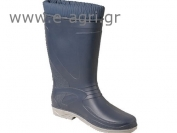 BOOT WOMEN with collar N0 38