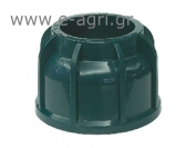 NUT FOR COMPRESSION COUPLING Φ50