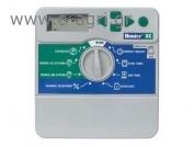 ELECTRONIC INDOOR TIMER HUNDER XC 401i-E (4 LINES)