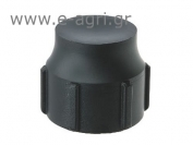 FEMALE THREADED PLUG 1""