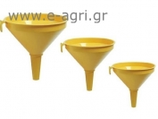 FUNNEL WITH FILTER  9 CM