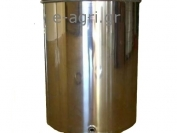 TANK INOX (Flat bottom) 150L