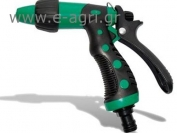 JET WATERING SPRAY GUN IRRILE
