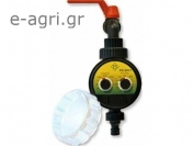 WATER TIMER FOR TAP IRO-6050