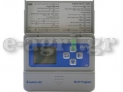 INDOOR ELECTRONIC CONTROLER ITEC AC MP 8 STATION