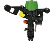 SPRINKLER PULSATING ADJUSTABLE CIRCLE IRO-67 3/4""""